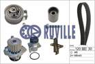 Ruville Distributieriem kit incl.waterpomp 55494732