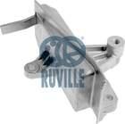 Riemspannerdemper / Trillingsdemper Ruville 55497