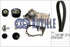 Ruville Distributieriem kit incl.waterpomp 55519711