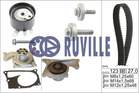 Ruville Distributieriem kit incl.waterpomp 55581703