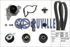 Ruville Distributieriem kit incl.waterpomp 55703771