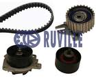 Ruville Distributieriem kit incl.waterpomp 55850721