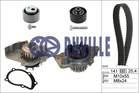 Ruville Distributieriem kit incl.waterpomp 55997711