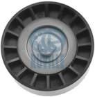 Spanrol (poly) V-riem Ruville 56023