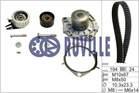 Ruville Distributieriem kit incl.waterpomp 56036701