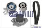 Ruville Distributieriem kit incl.waterpomp 56036731