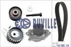 Distributieriem kit incl.waterpomp Ruville 56036761