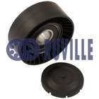 Spanrol (poly) V-riem Ruville 56940