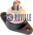 Ruville Schokdemper montageset 915113