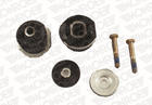 As/Subframe rubber rep.set Monroe l23802