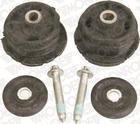As/Subframe rubber rep.set Monroe l23810
