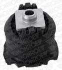 As/Subframe rubber rep.set Monroe l23826