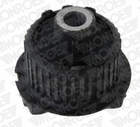 As/Subframe rubber rep.set Monroe l23827