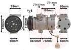 Van Wezel Airco compressor 2700K251