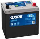 Exide Accu EB604