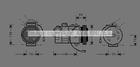 Airco compressor Ava Cooling aiak011