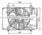 Ava Cooling Ventilator DN7533