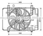 Ava Cooling Ventilator DN7534