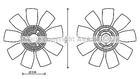 Ava Cooling Ventilator MEC277