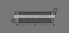 Ava Cooling Interkoeler RTA4316
