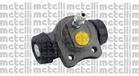 Metelli Wielremcilinder 04-0058