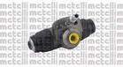 Metelli Wielremcilinder 04-0060