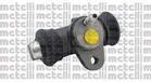 Metelli Wielremcilinder 04-0061