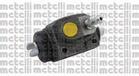 Wielremcilinder Metelli 040076