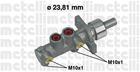 Hoofdremcilinder Metelli 050377