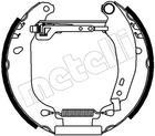 Remschoen kit Metelli 510014