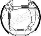 Remschoen kit Metelli 510054