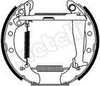 Remschoen kit Metelli 510084
