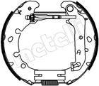 Remschoen kit Metelli 510153