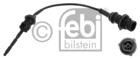 Vloeistofniveausensor Febi Bilstein 39897