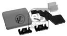 Motor voor stoelverstelling Febi Bilstein 40436
