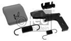 Motor voor stoelverstelling Febi Bilstein 40437