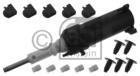 Motor voor stoelverstelling Febi Bilstein 40528