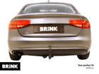 Trekhaak Brink 618900