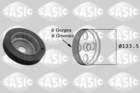 Krukaspoelie /-torsiedemper Sasic 2154001