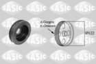 Sasic Krukaspoelie /-torsiedemper 2154025