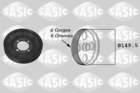 Krukaspoelie /-torsiedemper Sasic 2156017
