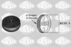 Sasic Krukaspoelie /-torsiedemper 2156019