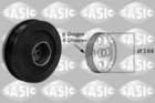 Sasic Krukaspoelie /-torsiedemper 2156054