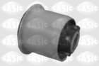 Draagarm-/ reactiearm lager Sasic 2600001