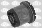 Draagarm-/ reactiearm lager Sasic 2600017