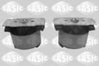Draagarm-/ reactiearm lager Sasic 2604007