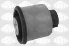 Draagarm-/ reactiearm lager Sasic 2606001