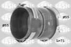 Laadlucht-/turboslang Sasic 3350001