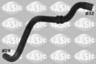 Sasic Radiateurslang 3400183