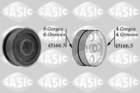 Sasic Krukaspoelie /-torsiedemper 9001808